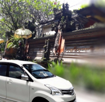 The Newest Bali Taxi Price From Denpasar Airport to Seminyak