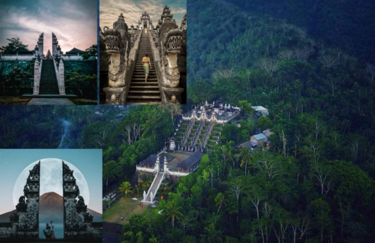 Bali Instagram Tour the Most Scenic Spots to Visit