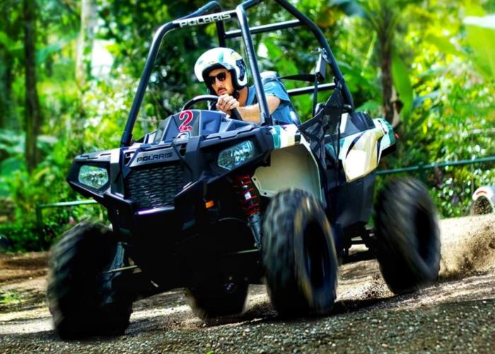 Jungle Buggies Bali Adventure Tours
