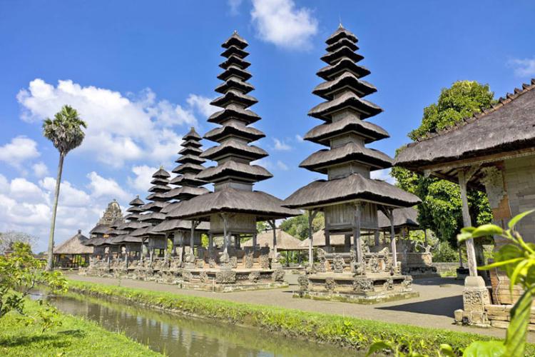 Ubud - Tanah Lot Tours